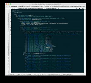 CTAT dev HTML